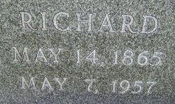 Richard Mankin