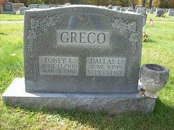 Dallas L. Greco