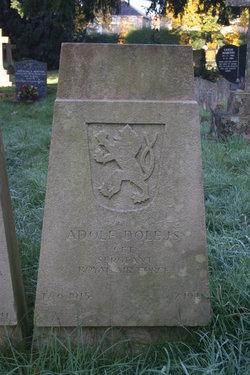 Adolf Dolejs