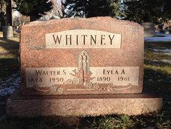 Walter S Whitney