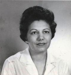 Mary R Muto
