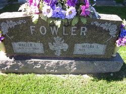 Walter Lee Fowler