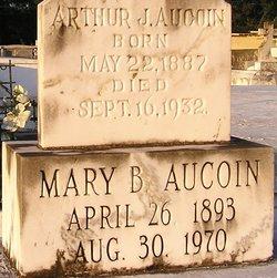 Arthur Joseph Aucoin