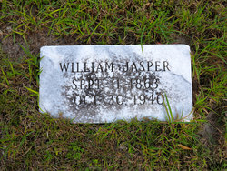 William Jasper Branson