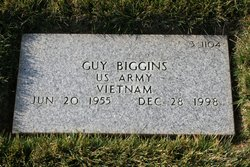 Guy Biggins