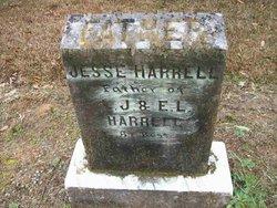 Jesse Levi Harrell