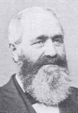 Rev James Knicely Hancher