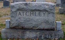 Martha Ann <I>Carter</I> Atchley