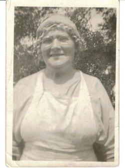 """Mae Katherine """"Kitty"""" <I>Morgan</I> Barker"""