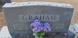Bessie <I>Squires</I> Graham