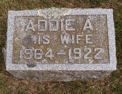 """Adeline """"Addie"""" <I>Gary</I> Phippen"""