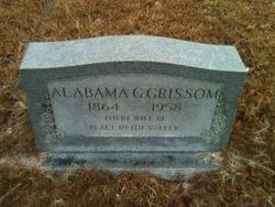 Alabama G Grissom
