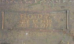 Floyd Porrote McCabe