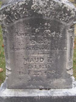Maud E. Brewer