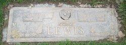 "John E. ""Jay"" Lewis"
