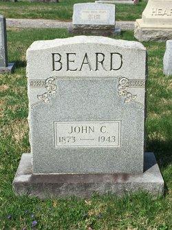 John C Beard
