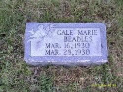 Gale Marie Beadles