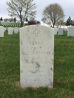 Berry Paul Biggerstaff