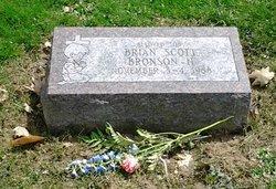 Brian Scott Bronson, II
