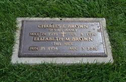 Charles Edward Brown