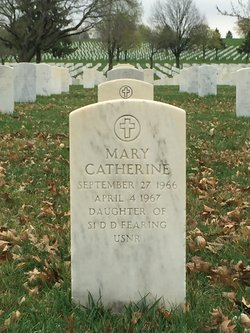 Mary Catherine Fearing