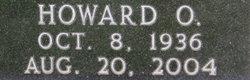 Howard O Adams