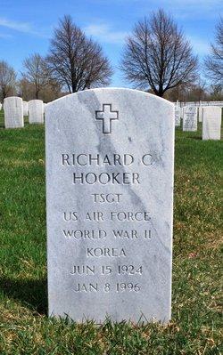 Richard Campbell Hooker