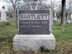 James M. Bartlett
