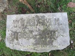 William H. Hubert