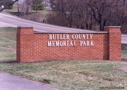 Butler County Memorial Park