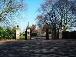 Preston Old Cemetery