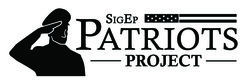 SigEp Patriots Project