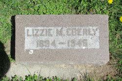 Lizzie M Eberly