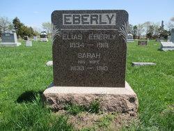 Sarah <I>Fessler</I> Eberly