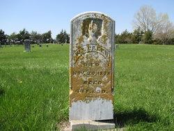 William M. Green