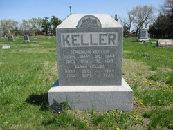 Jeremiah Keller