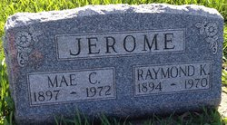 Raymond K. Jerome