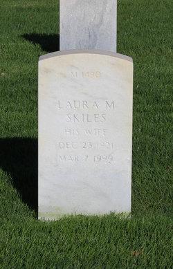 Laura M <I>Lefevre</I> Skiles