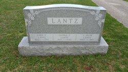 Savina <I>Steele</I> Lantz