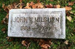 John Walter Milburn