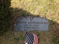 Edward S. Suchorowski