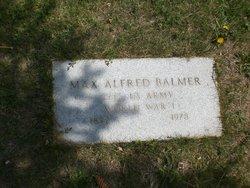 Max Balmer