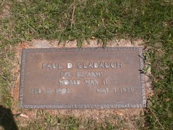 Paul Clabaugh
