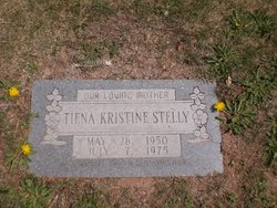 Tiena Kristine Stelly