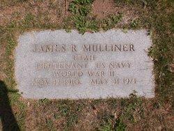 James Richard Mulliner