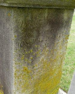 Joseph Bulkley