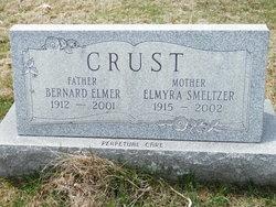 Elmyra J <I>Smeltzer</I> Crust