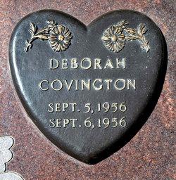 Deborah Covington