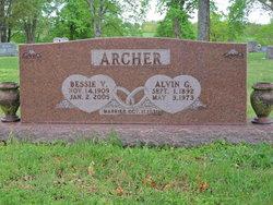 Bessie V. Archer