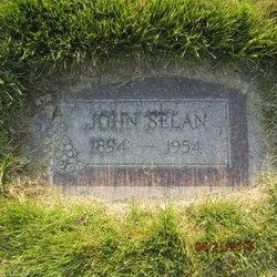 John Selan